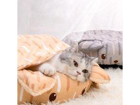 Pelíšky pro domácí mazlíčky Kitty