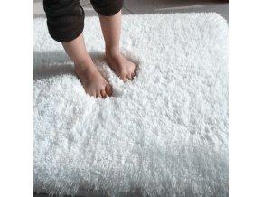 Příjemný chlupatý koberec FLUFFY