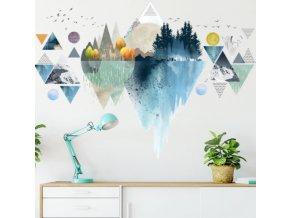 Tapety na zeď Nordic style