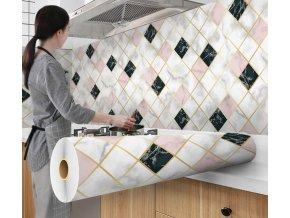 Úžasné samolepící tapety MULTI