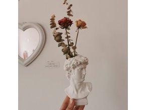 Originální váza DAVID