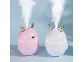 Malý a roztomilý zvlhčovač vzduchu DEER