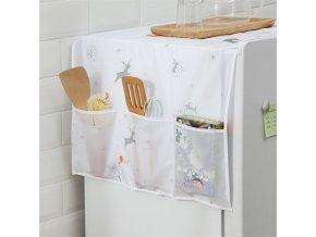 Protiprachový potah na pračku, nebo ledničku ECO
