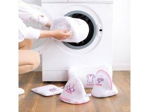 Ochranné sáčky na praní prádla GENTLE