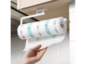 Držák na toaletní papír nebo kuchyňské utěrky BASIC