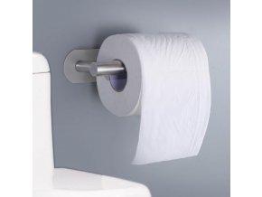 Držák na toaletní papír STEEL