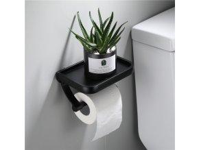 Stylový držák na toaletní papír STYLE
