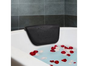 Pohodlný polštářek do vany - vana - polštářek - polštář do vany - polštář na koupel - SPA polštář - RELAX