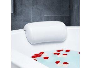 Protiskluzový polštářek do vany - SPA polštářek - polštářek do vany - polštář na koupel - relax - vana - koupací polštářek