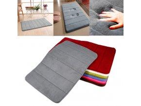 Předložky do koupelny - koupelnové předložky - koupelnové rohožky - koberečky do koupelny - měkký kobereček do koupelny - koupelnové doplňky DECOR
