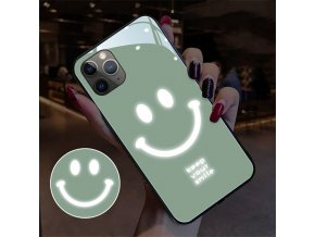 variantimage2Shockproof Light Glow Bumper Case For iPhone 11 12 Pro XS Max Mini XR X 6