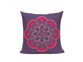 variantimage1DIY Cushion Cover Mandala Pillow Cover for Sofa Home Decor Fancy Coussin Decoratif Modern Home Decor