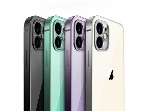 Kryt na iPhone s ochrannými detaily PROTECT
