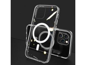 Magnetický obal pro iPhone 12