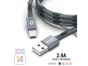 USB kabel pro iPhone POZ