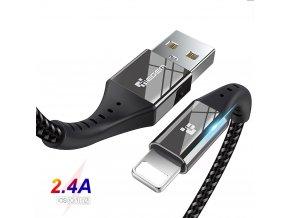 Nabíjecí kabel pro iPhone TEGEM