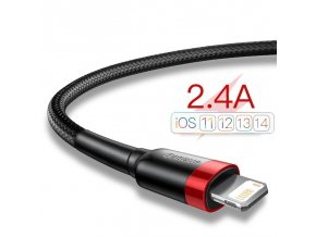 USB dobíjecí kabel pro iPhone BASUS