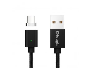Magnetický kabel pro iPhone ELOUG
