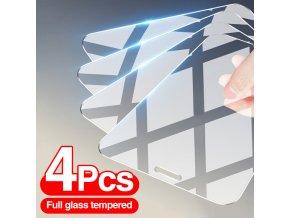 Ochranné tvrzené sklo pro mobil iPhone 8/7/11/12/SE 2020