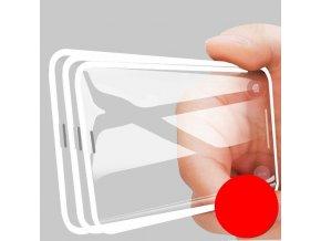 Ochranné sklo pro mobil iPhone FULL