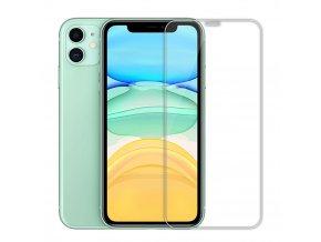 9D Tvrzené sklo pro iPhone GLASS
