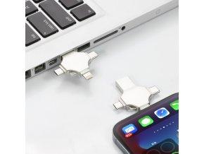USB flash disk pro Android 4 v 1