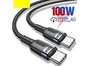 Nabíjecí kabel USB C BASUS
