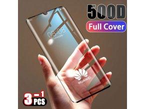 Ochranné tvrzené sklo pro Huawei 500D