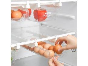Policový regál na vejce do lednice EGG