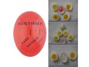 Časovač na vaření vajec / minutka na vaření vajec / kuchyňská minutka / časovač na vejce