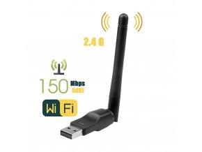 Wifi adaptér / síťový adaptér MINI