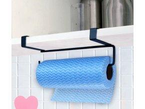 Držák na kuchyňské utěrky / věšák na ručníky SIMPLE
