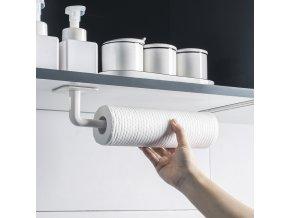 Kuchyňský držák / držák na ubrousky a ručníky MULTI