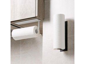 Držák na kuchyňské utěrky / věšák na ručníky / koupelnové doplňky FRENCH