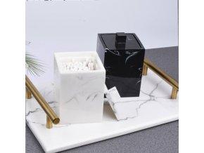 Zásobník na párátka / úložný box MRAMOR