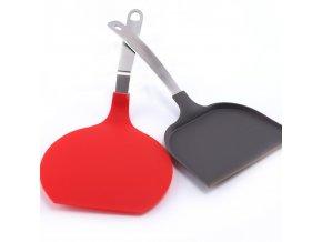 Servírovací lopatky / obracečka RED