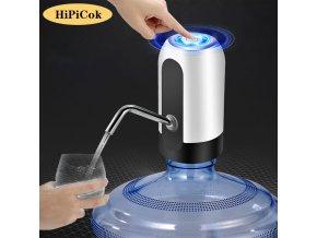 Pumpa na vodu HIPI