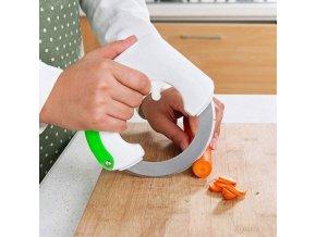Kuchyňský nůž / sekáček MULTI