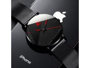 Chytré hodinky ULTRA