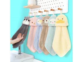 Dětské ručníky CARTOON