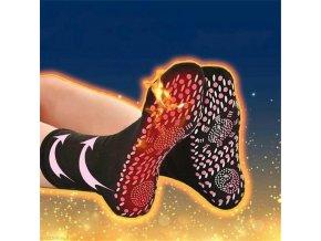 Ponožky hřejivé MAGNETIC