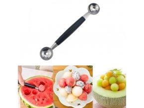 Vykrajovač kuliček / vykrajovač na meloun FRUIT BALLER