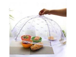 Kryt na potraviny / poklop proti hmyzu SUMMER