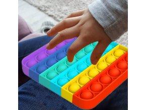 Hračka pro děti i dospělé POPIT