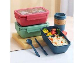 Boxy a nosiče na oběd EasyLife