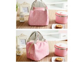 Boxy a nosiče na oběd / přenosná taška