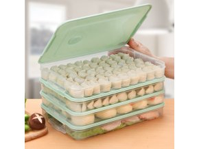Skládací dóza na potraviny / úložný box na potraviny PARTY