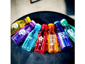 Stylová láhev na pití / sportovní láhev na pití HEALTHY