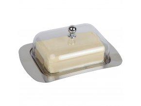 Máslenka / nerezová dóza na máslo TOP