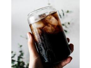 Stylové skleničky SIMPLE